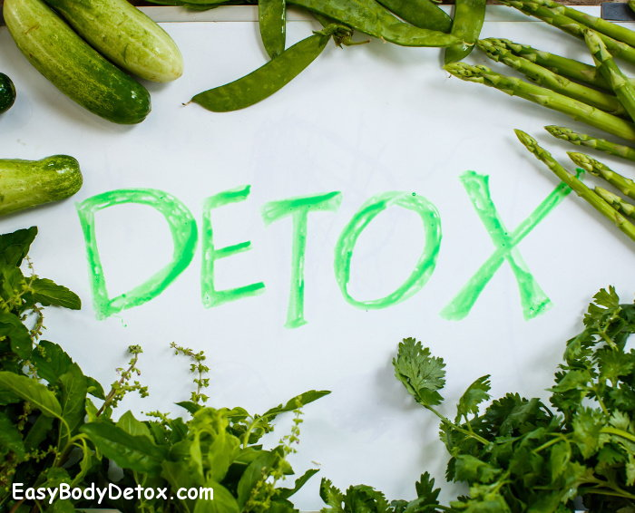 Best Detox Diet With Superfoods - The Best Body Detox
