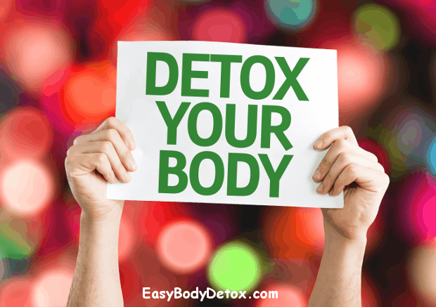 Body Detox What Is It And Does It Really Work